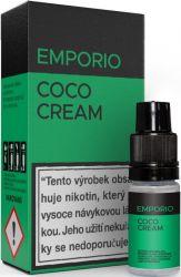 Liquid EMPORIO Coco Cream 10ml - 12mg