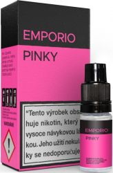 Liquid EMPORIO Pinky 10ml - 1,5mg