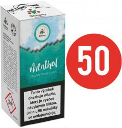 Liquid Dekang Fifty Menthol 10ml - 11mg