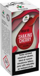 Liquid Dekang High VG Shaking Cherry 10ml - 1,5mg (Koktejlová třešeň)