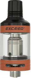 Joyetech EXceed D19 Clearomizer Dark Orange