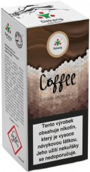 Liquid Dekang Coffee 10ml-18mg (Káva)
