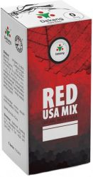 Liquid Dekang Red USA MIX 10ml - 0mg