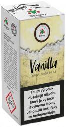 Liquid Dekang Vanilla 10ml - 18mg (Vanilka)