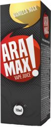 Liquid ARAMAX Vanilla Max 10ml-0mg