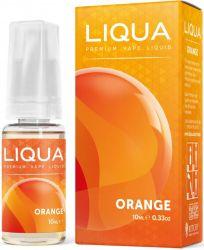 Liquid LIQUA CZ Elements Orange 10ml-0mg (Pomeranč)
