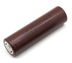 LG HG2 baterie typ 18650 3000mAh 35A