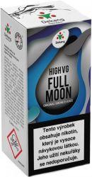 Liquid Dekang High VG Full Moon 10ml - 6mg (Maracuja bonbon)