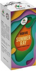 Liquid Dekang High VG Summer Ray 10ml - 0mg (Ovocná směs)