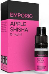 Liquid EMPORIO Apple Shisha 10ml - 0mg