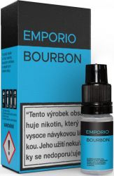 Liquid EMPORIO Bourbon 10ml - 6mg