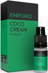 Liquid EMPORIO Coco Cream 10ml - 0mg
