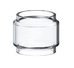 Pyrex tělo pro Smoktech TFV12 Prince clearomizer 8ml Clear
