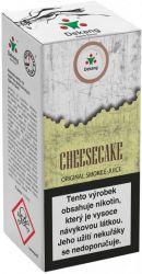 Liquid Dekang Cheesecake 10ml - 6mg (Tvarohový koláč)