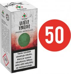 Liquid Dekang Fifty Watermelon 10ml - 11mg (Vodní meloun)