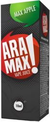 Liquid ARAMAX Max Apple 10ml-0mg