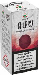 Liquid Dekang Cherry 10ml-6mg (Třešeň)