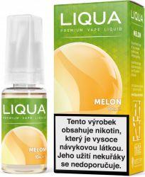 Liquid LIQUA CZ Elements Melon 10ml-12mg (Žlutý meloun)
