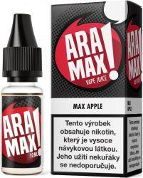 Liquid ARAMAX Max Apple 10ml-0mg
