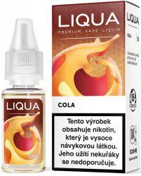 Liquid LIQUA CZ Elements Cola 10ml-12mg (Kola)