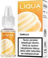 Liquid LIQUA CZ Elements Vanilla 10ml-12mg (Vanilka)