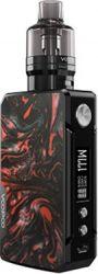 VOOPOO Drag 2 Refresh 177W Grip Full Kit B-Scarlet