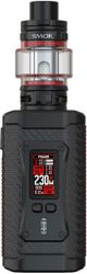 Smoktech Morph 2 230W Grip Full Kit Black Carbon