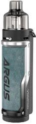 VOOPOO Argus Pro 80W grip 3000mAh Full Kit Denim and Silver